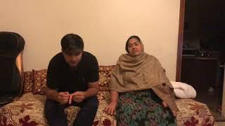 Nuh vs Sass   Mr Sammy Naz   Tayi Surinder Kaur   Family Darama