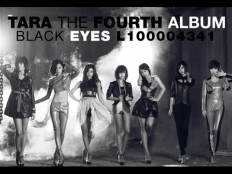 [MP3 Download] T-ara - Cry Cry [Official Audio]