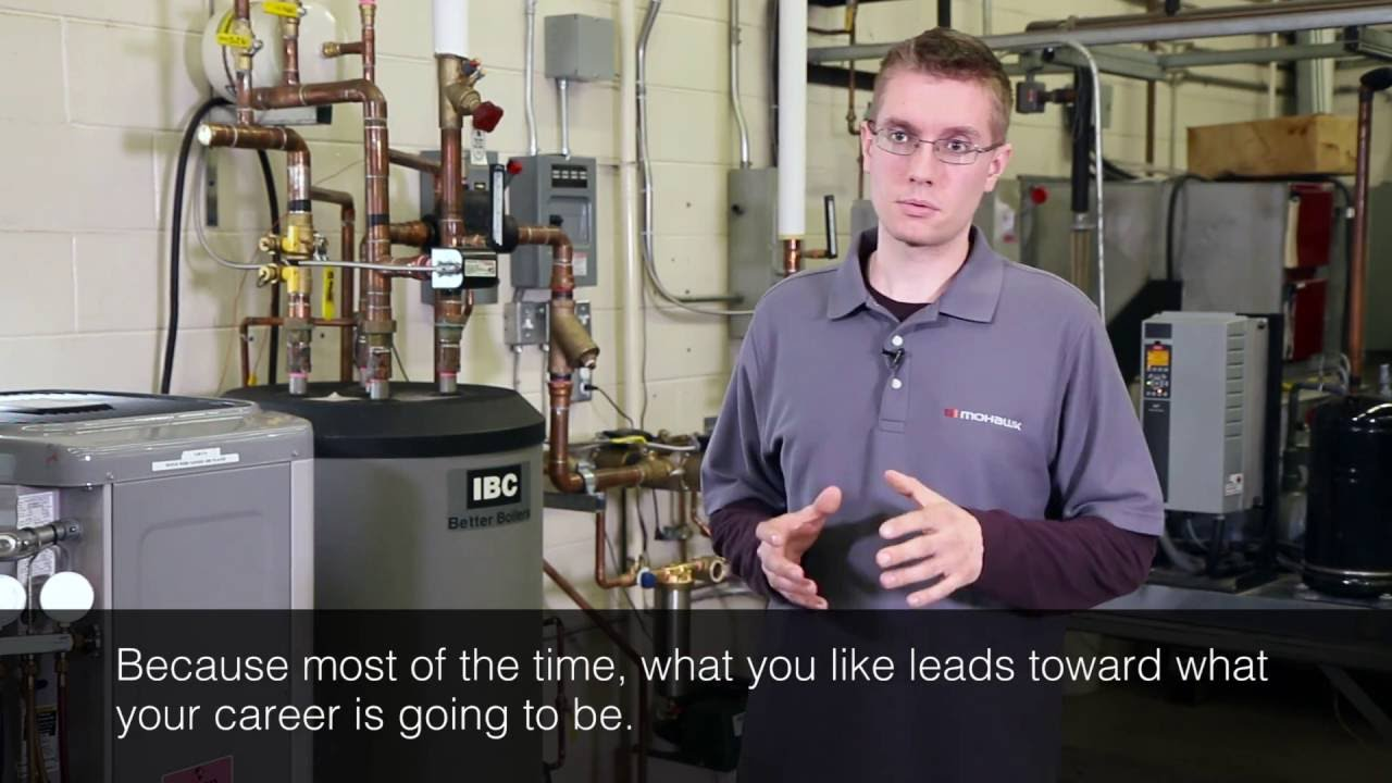 Refrigeration And Air Conditioning Systems Mechanic Youtube Electrical Engineering In