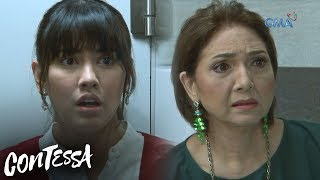 Contessa: Charito and Daniella, the poor señoritas