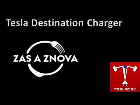 #96 Restaurace Zas a znova (Hlubocinka) Tesla DCH | Teslacek