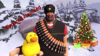 Especial Navidad con Heavy - Animación