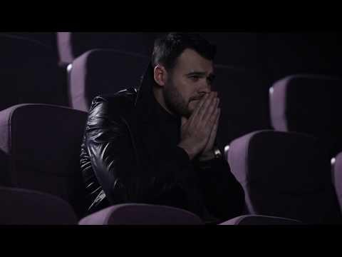 EMIN -  Backstage - Прости, моя любовь