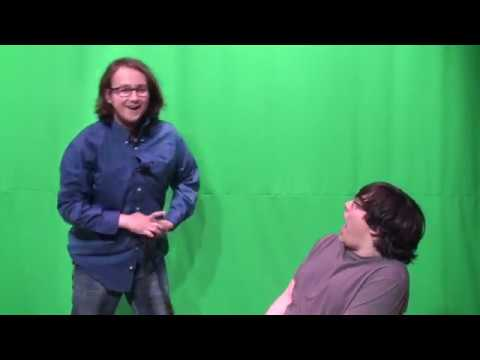 Commercial Bloopers