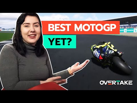 MotoGP 20 Review - The Best Game Of The Series?