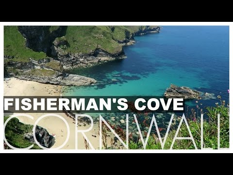 BEST BEACH IN CORNWALL  | twoplustwocrew