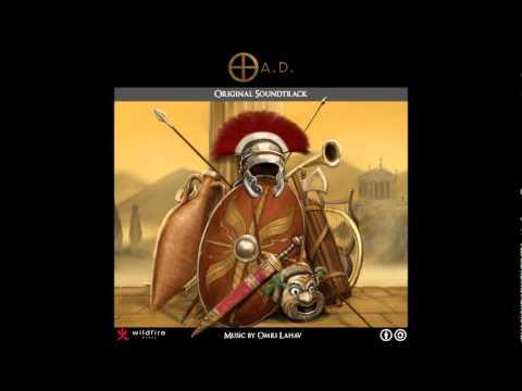 0 A.D. Original Soundtrack -- Hellenic Peace #1