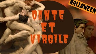DANTE ET VIRGILE AUX ENFERS - Episode Halloween 🎃