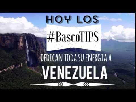 Hoy por Venezuela/ #BascoTIPS