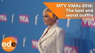 MTV VMAs 2018: The best and worst outfits