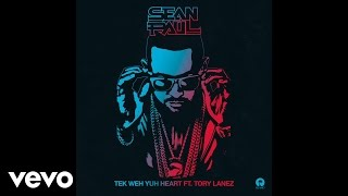 sean paul   tek weh yuh heart audio ft tory lanez