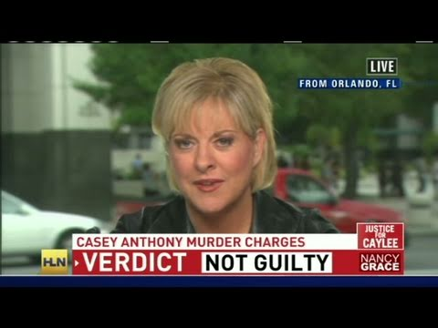 HLN: Nancy Grace 'The Devil Is Dancing'