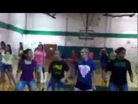 Glenvar middle school wobble