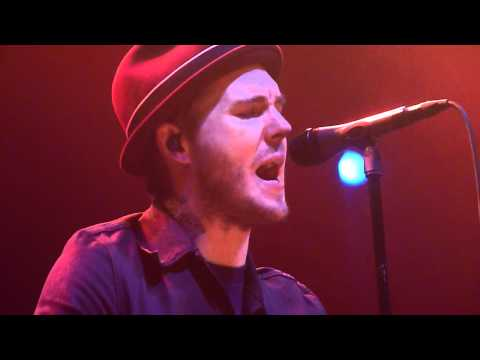 The Gaslight Anthem 12-11-2010 Tilburg - We did it when we were young