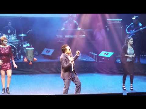 Mika Singh LIVE in concert  in Brisbane on 15/10/2016