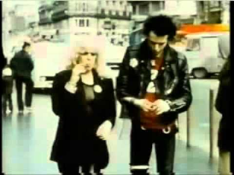 Trailer do filme Sid & Nancy - O Amor Mata