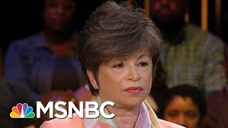 Valerie Jarrett In Response To Roseanne's Tweet 'This Should Be A Teaching Moment' | MSNBC
