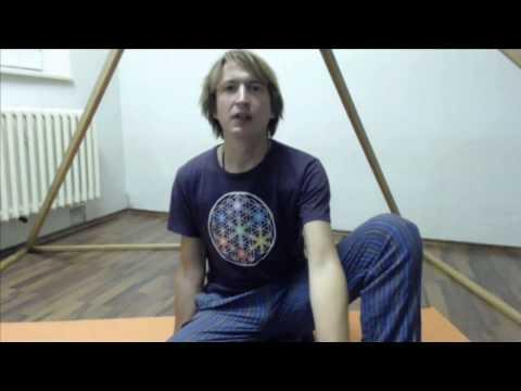Posvátná geometrie Stvoření 3: Trojnost reality (4. webinář)