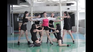 [JENNIE 'SOLO' DANCE COVER CONTEST] COVER BY OLIVIAVIONA