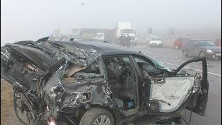 Подборка жестких аварий Марта ◈ третья неделя ◈ Channel Жёсткие аварии