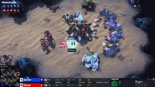 GLOBAL FINALS | Classic vs SpeCial | Game 2 | Group D | Blizzcon | TvZ | Starcraft 2 | FULL GAME