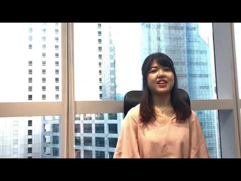 シンガポールで語学留学からのインターンシップ