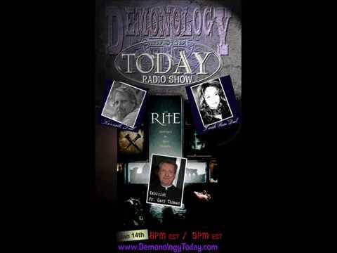 Exorcist Fr. Gary Thomas: New - Full Interview