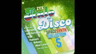 Italove At The Disco Bellatrix Dub Space Remix Demo
