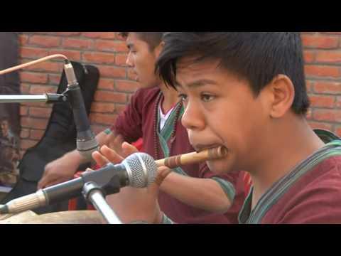 Manda Band - Shasan kaal   Music House Program