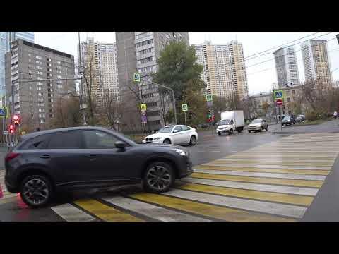 Как добраться от метро беговая до боткинской больницы