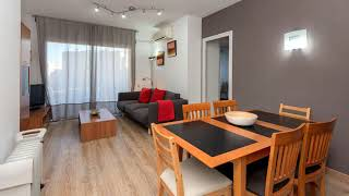 Apartment Rocafort/Diputació Barcelona - Barcelona - Spain
