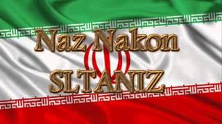 Naz Nakon Sltaniz great hit فرقة سلطانيز الفارسيه نازكن