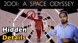 Hidden details of 2001 A Space Odyssey | Mr.GK