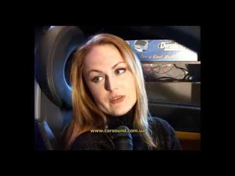 Мастерская Автозвука - Днепропетровск - YouTube