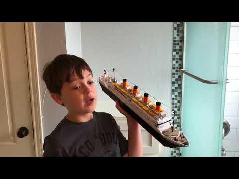 Will It Float?: RMS Titanic