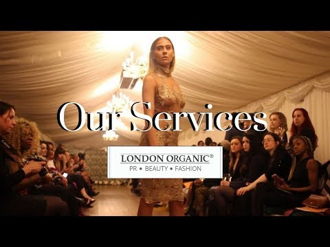 London Organic PR | Our Services