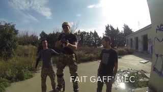 AIRSOFT / GAG MICHOUI /