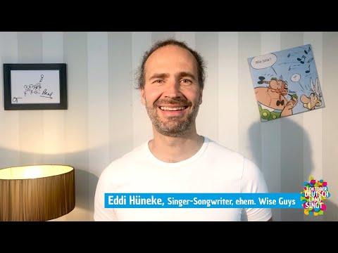 """Eddi Hüneke ist bei """"3. Oktober – Deutschland singt"""" am Start!"""