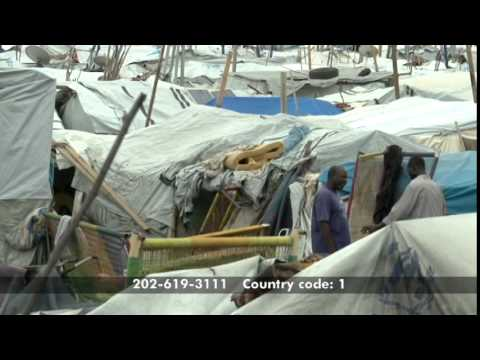 Straight Talk Africa:  Paul Sisco on South Sudan - Three Years After Independence