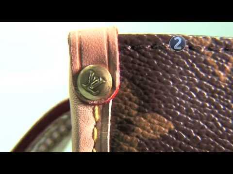 How To Spot A Fake Louis Vuitton Bag