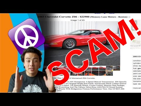Craigslist Scams and How to Spot Them