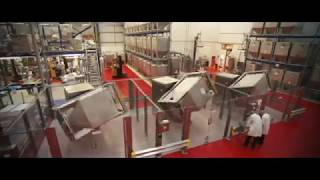 Myprotein Quality Supplements Behind The Scenes Unseen Production Facility Footage
