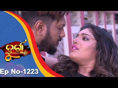 Durga | Full Ep 1223 | 8th Nov 2018 | Odia Serial - TarangTV thumbnail