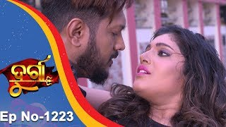 Durga | Full Ep 1223 | 8th Nov 2018 | Odia Serial - TarangTV