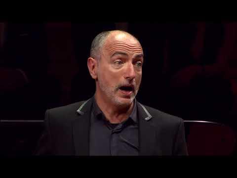 Bizet | Carmen : Air du Toréador par Laurent Naouri et Yoan Hereau