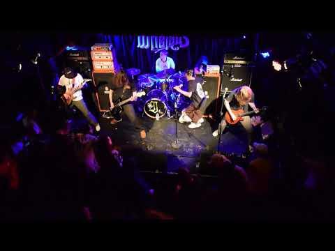 """Higher Power - """"Full Set"""" (Live @ Whelan's, Dublin)"""