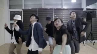 After Party Challenge | Ranz Kyle & Ella Cruz