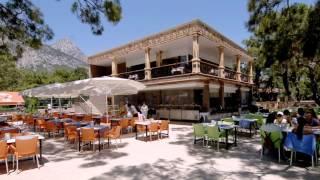 Catamaran Resort Hotel 5* Турция