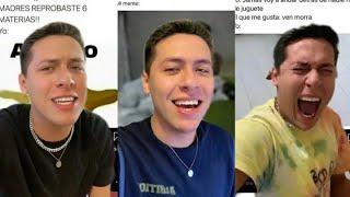 Antony Views - Reaccionando a memes 😂😂 (parte 8) | Recopilación