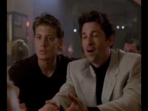 Blonde ! Jensen Ackles & Patrick Dempsey